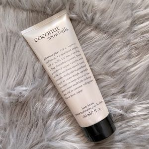 Philosophy - Coconut Snowball - Body Lotion